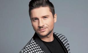 """Лазарев рассказал, что не сразу согласился выступить на """"Евровидении"""""""