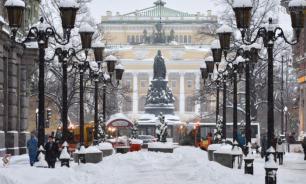Российские метеорологи сделали прогноз на грядущую зиму
