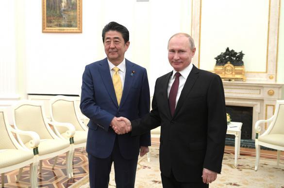 Эксперт: проведение Дня Победы 3 сентября охладит отношения с Японией