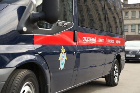 В Москве задержаны сотрудники ФНС по подозрению в мошенничестве