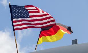 В Германии оценили роль США в мире