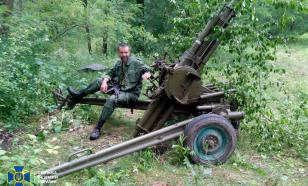 СБУ задержала и допросила военнослужащего из ЛНР