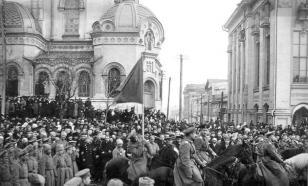 На круглом столе во Франции обсудили уроки революции 1917 года