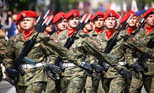 Минобороны Польши планирует увеличить армию в два раза