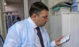 """В больнице Сахалина начались """"кадровые чистки"""""""