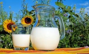 Исследование: маложирное молоко поможет сохранить молодость