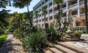 Санатории Крыма откроют курортный сезон на три месяца раньше
