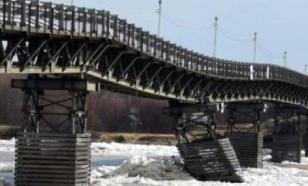 Жители целого района Костромской области отрезаны от мира