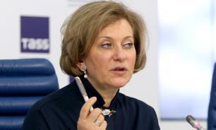 Попова: до марта в России не было коронавируса