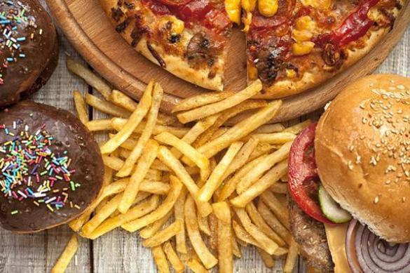 Эксперт оценила опасность богатых жирами продуктов для здоровья