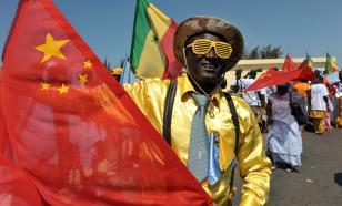"""Китай отверг обвинения в """"колонизации"""" Африки"""