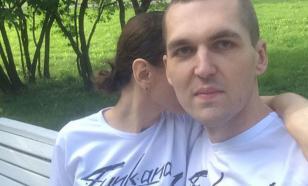Вдове Энди Картрайта продлили арест ещё на 72 часа