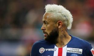 Неймар нарушил протокол УЕФА и может пропустить финал Лиги чемпионов