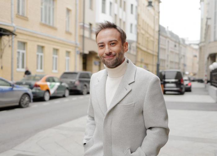 Дмитрий Шепелев поделился забавными вопросами сына