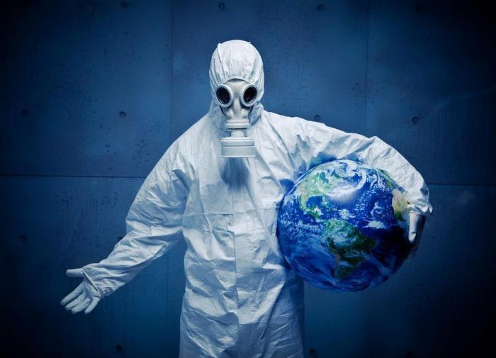 Доктор Мясников: Мир может охватить новая пандемия