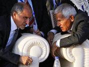 Россию отодвигают от Ливии