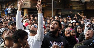 """Более тысячи участников """"Марша гнева"""" задержаны полицией Египта"""