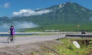 За Курилы Япония готова построить мост в Россию