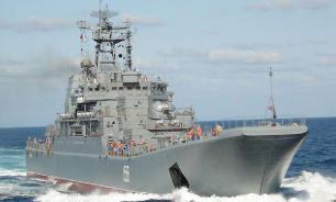 Против течения: Россия покоряет Мировой океан
