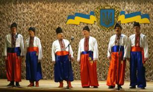 Украина собралась открыть культурные центры по всей России