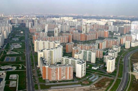 Спрос на аренду в новых домах возрос