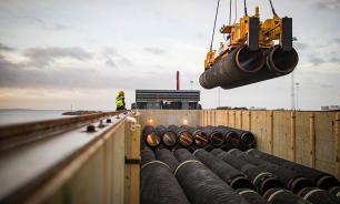 Дания закроет крупную газовую платформу в Северном море