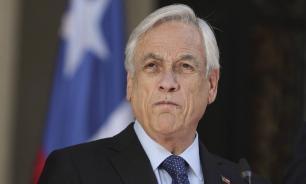 Саммит АТЭС в Чили был отменен президентом страны из-за протестов