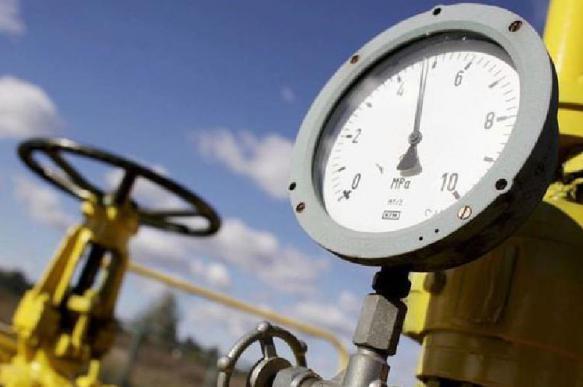 На Украине почувствовали угрозу экономике без транзита газа