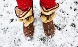 Эксперты: как правильно выбирать зимнюю обувь