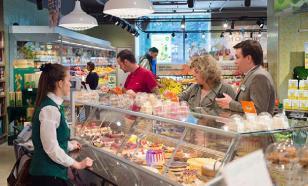 Недельный уровень инфляции в России сохранился на нуле