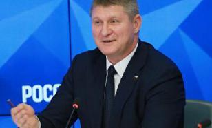 Депутат ГД предложил ввести санкции против Украины за шпионаж в Крыму