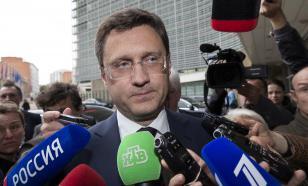 Новак объяснил падение цен на нефть