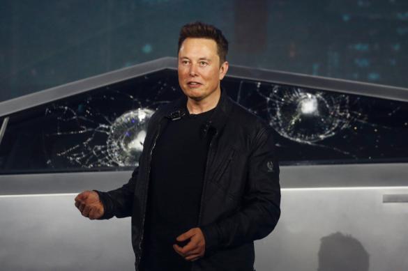 Илон Маск возобновляет работу фабрики несмотря на запрет властей