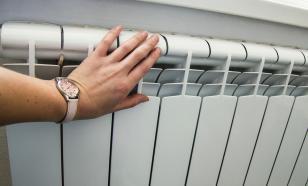В 45 регионах России отключили отопление