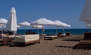 На турецких курортах всплеск заболеваний коронавирусом