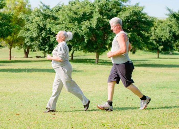 Давид Заридзе: физическая нагрузка снижает риск развития рака