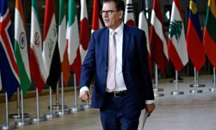 Немецкий министр: новые ограничения по COVID будут смерти подобны