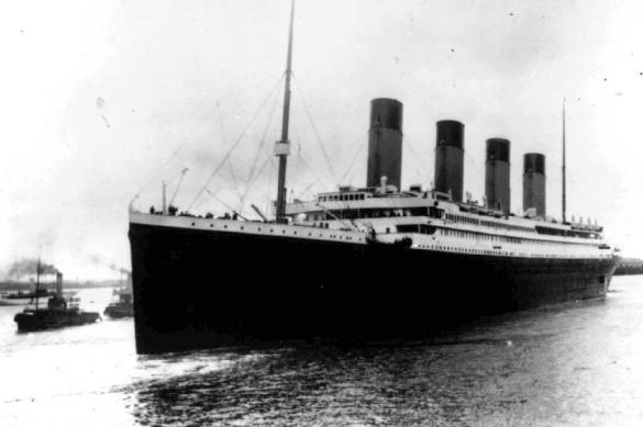 """Эксперт назвал настоящую причину гибели """"непотопляемого"""" """"Титаника"""""""