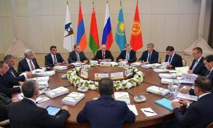 Почему Казахстан делает разворот от ЕАЭС