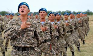 Американские приоритеты в Казахстане опять меняются
