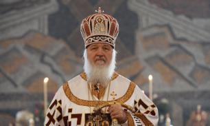 В День трезвости Патриарх Кирилл призвал россиян к отказу от алкоголя и благоразумию