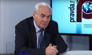Леонид ИВАШОВ — о коррупционной и нравственной болезни Украины