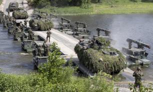 Генштаб России: Террористическая угроза на юге страны растет