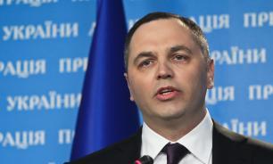 Замглавы администрации Януковича вернулся на Украину