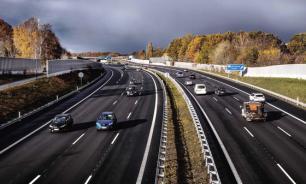 МВД:  борьбу с лихачами на дорогах необходимо ужесточать