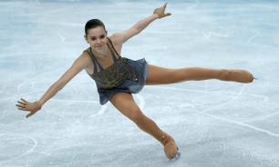 Сотникова рассказала, что хочет завести детей