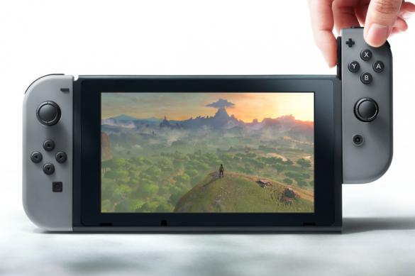 Как 16-летний мальчик обрушил продажи приставки Nintendo Switch