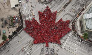 """Канада на фоне пандемии """"подцепила"""" вирус расизма"""