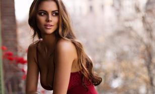 Российская модель рассказала об отношениях с Льюисом Хэмилтоном