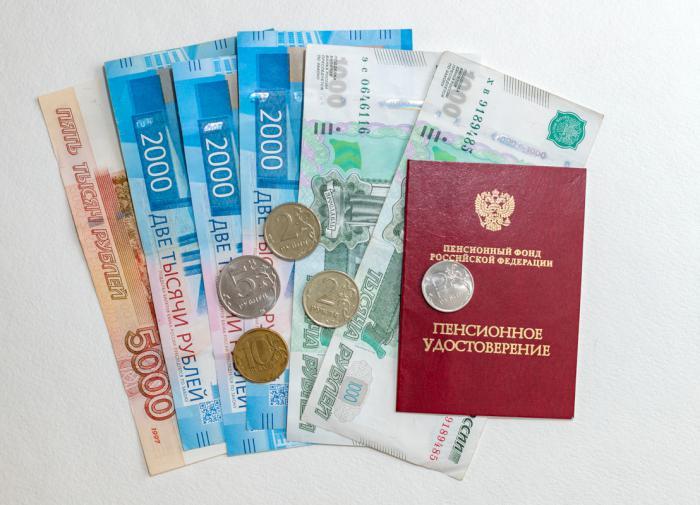Россиянам советуют не рассчитывать на пенсии от государства